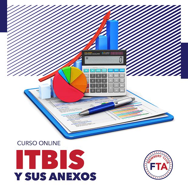 ITBIS y sus anexos